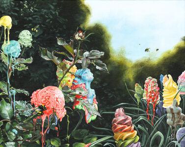 Hallie Packard, 'Pollen', 2019
