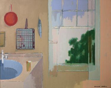 Herman Maril, 'The Window', 1971