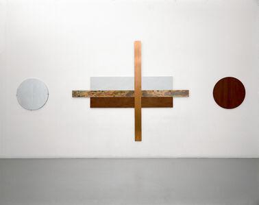Gina Pane, 'La Cena/Passage', 1985-1987