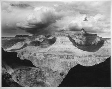 Jody Forster, 'Sumner Butte Grand Canyon National Park', 1980