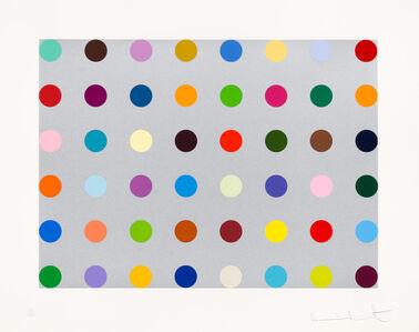 Damien Hirst, 'Histidyl', 2008