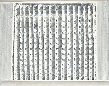 Heinz Mack, 'untitled', 1960