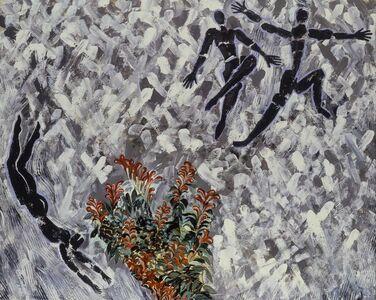 Carole Eisner, 'Scali', 1986