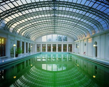 Andrew Moore, 'Ukraina Swimming Pool', 2003