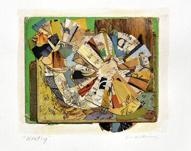 Barbara Kronlins, 'Woodsy', 2016