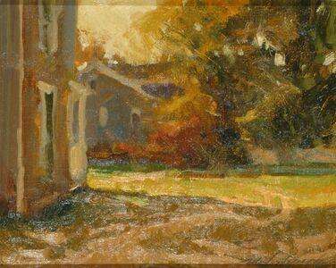 Michael J. Lynch, 'Nantucket Morning', Unknown