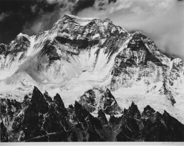 Jody Forster, 'Gyachung Kang, Khumbu, Nepal', 1985