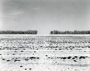 Rhondal McKinney, 'untitled, Illinois Landscape', 1981