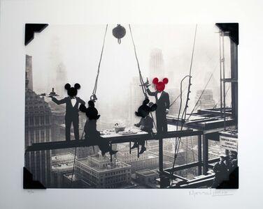 Nelson Leirner, 'Cada cosa en su sitio 4', 2012