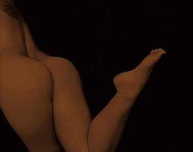 John Colao, 'Untitled (Nude-1)', 2011/2014
