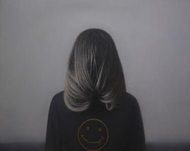Daniel Coves, 'Blind Portrait #5', 2018