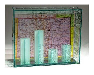 Therman Statom, 'Map'