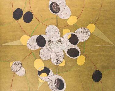 Mario Velez, 'Atlas', 2014