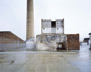 Mitra Tabrizian, 'Leicestershire 2012 (2) ', 2012