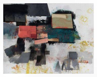 Gil Maia, '[DE]CONSTRUCTIONS CXIV', 2018