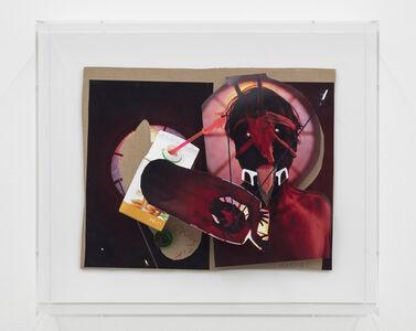 John Bock, 'Untitled', 2017