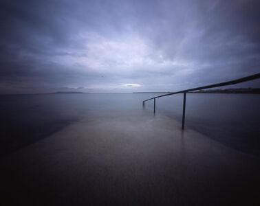Tom Hunter, 'Dublin Bay: Martello Tower', 2006