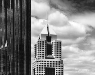 William W. Fuller, 'Pittsburgh, Pennsylvania', 1988