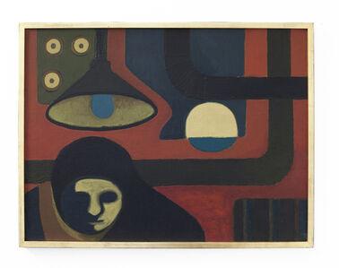 Emilia Gutiérrez, 'En el taller', Undated