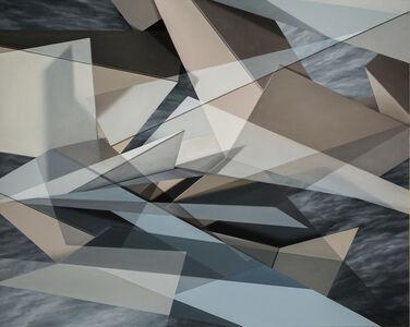 Javier Peláez, 'Nature construct I', 2018