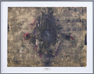 Chen Chieh-Jen 陈界仁, 'Visualization of Inkblots II', 1990-2018