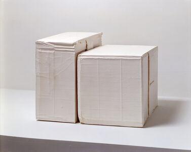 Rachel Whiteread, 'Documents', 2005
