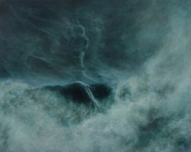 Elsa Muñoz, 'It Comes in Waves', 2017