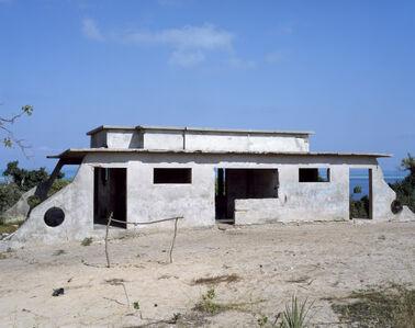 Ângela Ferreira, 'Casa de Colonos Abandonada', 2007