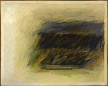 Ida Kohlmeyer, 'Transcurrent II', c. 1967