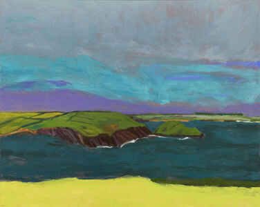 Lucy Jones, 'Haven Approaches ', 2017