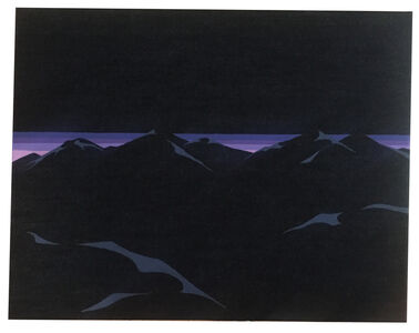 Eske Kath, 'Land 5'