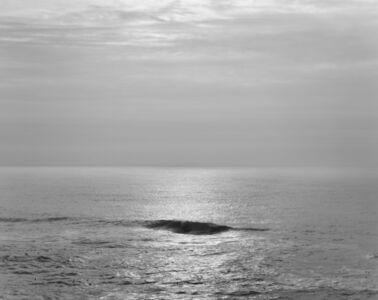 Chip Hooper, 'Single Wave, Pacific Ocean', 2010