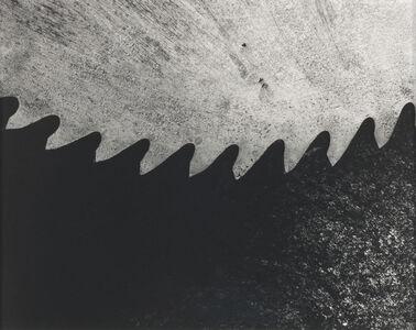 Nathan Lyons, 'Untitled', 1957