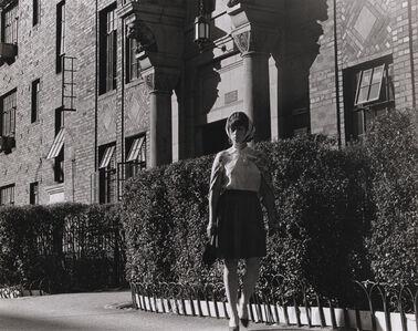 Cindy Sherman, 'Untitled Film Still #18', 1978