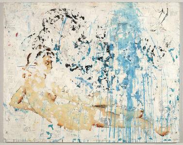 Nicole Charbonnet, 'Mythologies No. 5 (After Ingres and Rembrandt)', 2020