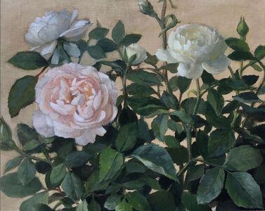 Christina Mastrangelo, 'Desdemona Roses', ca. 2019