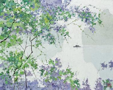 Pang Jiun, 'Blossom in the Spring', 2020