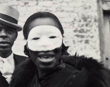 John Gutmann, 'Five Photographs from the portfolio 10 Photographs (5 works)'