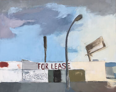 Wade Schuster, 'For Lease', 2018