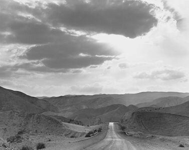 Alain Ceccaroli, 'Judean Desert, Palestine {Désert de Judée, Palestine}', 1998