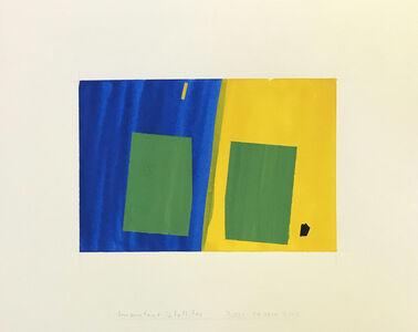Lucio Pozzi, 'Important Satellites ', 2012