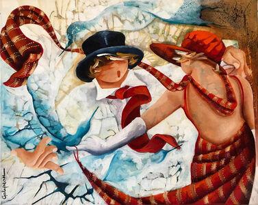 Marc Galipeau, 'Des Anges à mes cotès'