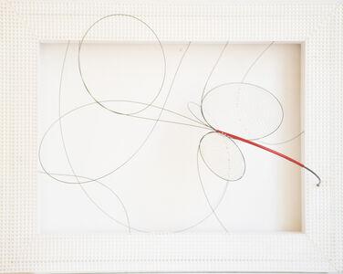 Elisabeth Jacobsen, 'Butterfly ', 2018