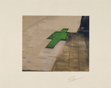 Luc Tuymans, 'Untitled (Pharmacy)', 2004