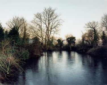 Jem Southam, 'January 2001'