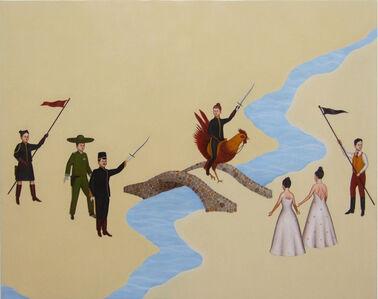 Edward del Rosario, ' capitulation II ', 2010