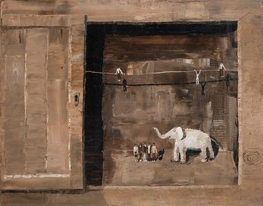 Ignacio Iturria, 'Memoria', 2010