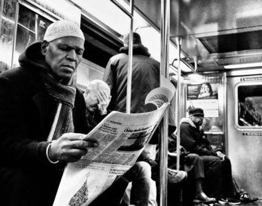 Jake Lambroza, 'I Read the News Today '