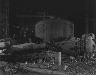 Gilbert Fastenaekens, 'Cattenom (0196d-84)', 1983-1986