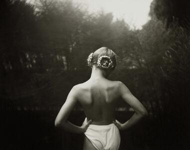 Sally Mann, 'Vinland', 1992
